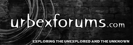 Urban Exploration Forums - Urbex Forums - For all Urbex Explorers - Derelict/Abandoned Cinemas, Swimming Pools, Factories, ROC Posts, Holiday Parks, Mills, Hospitals, Asylums, Army, war and many more...